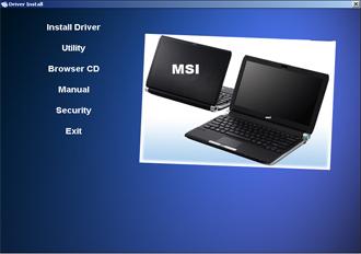Драйвера Для Ноутбука Msi Ms-16gn